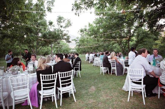 Real Wedding at Jan Harmsgat {Annali