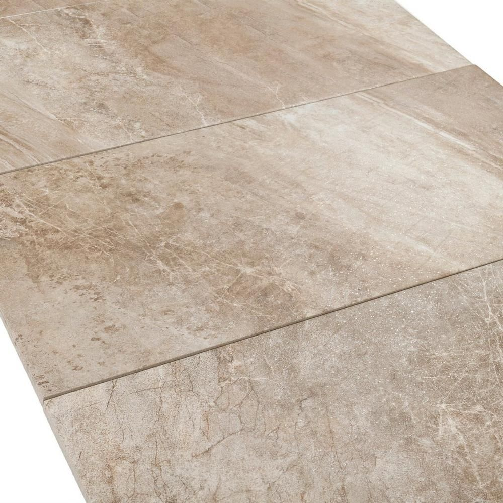 Symphony Taupe Porcelain Tile Floor Decor Stone Look Tile Porcelain Tile Porcelain Floor Tiles