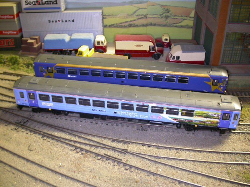 Class 153s - 4.jpg - SRman's workbench photos - Galleries - RMweb