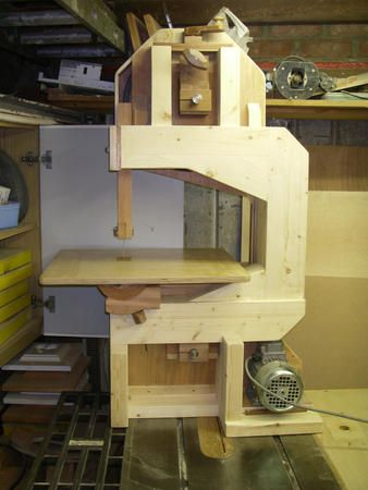 Pin By Alexsey T On Tools In 2019 Diy Bandsaw Homemade