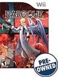 Baroque — PRE-Owned - Nintendo Wii