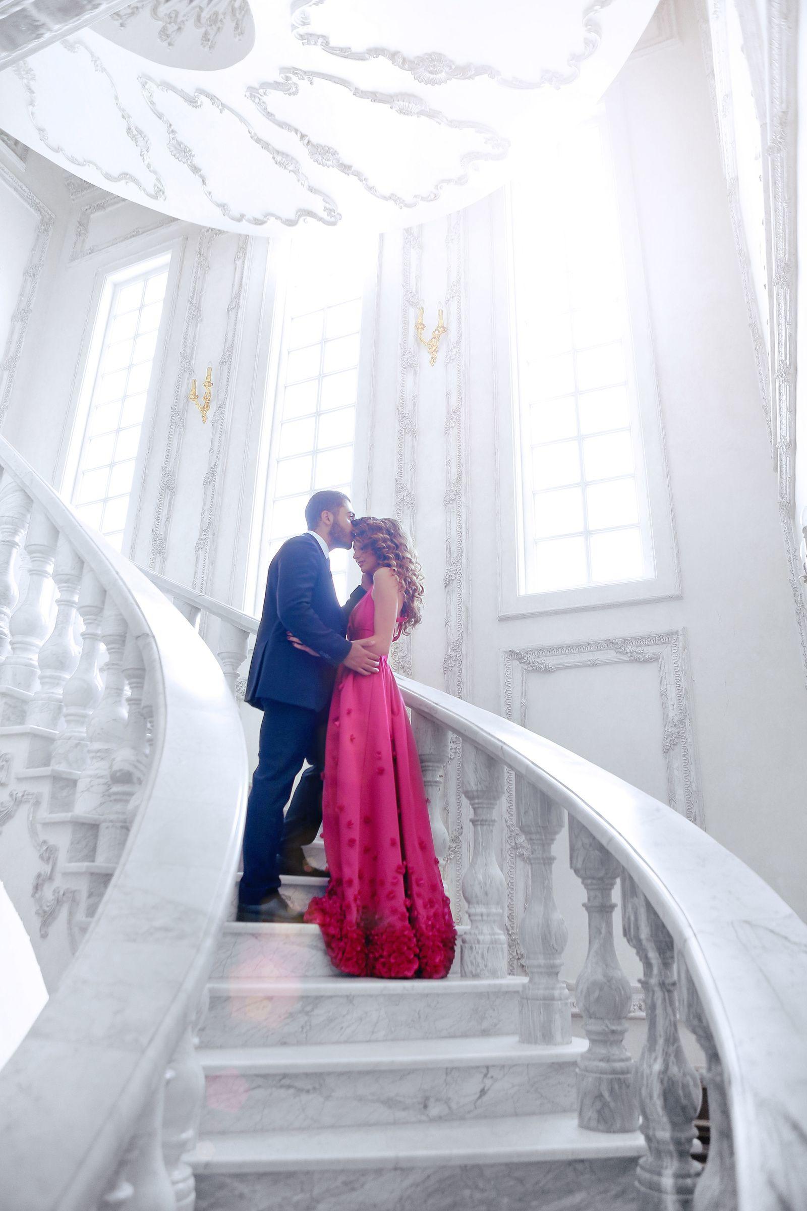 Afrah's - WEDDINGS
