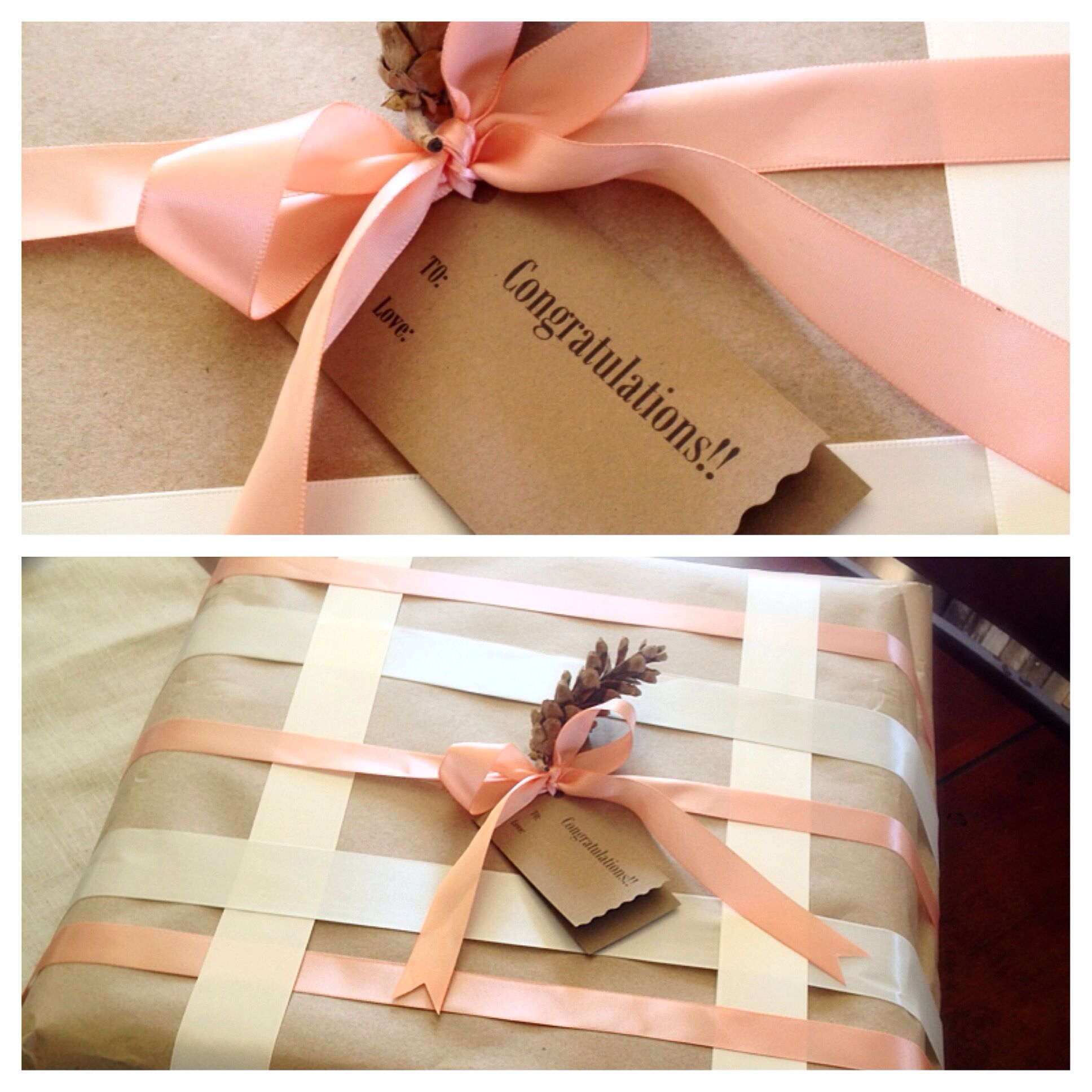 Rustic And Elegant Gift Wrapping Ideas Check Out The Rustic