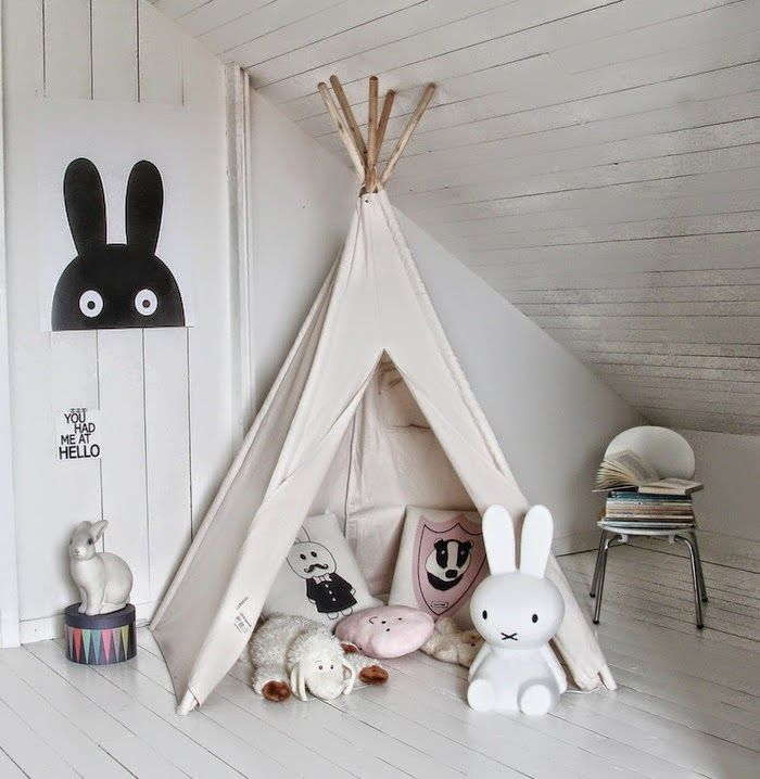 s lection de tipis pour chambre enfant girlystan d co chambre b b pinterest chambre. Black Bedroom Furniture Sets. Home Design Ideas