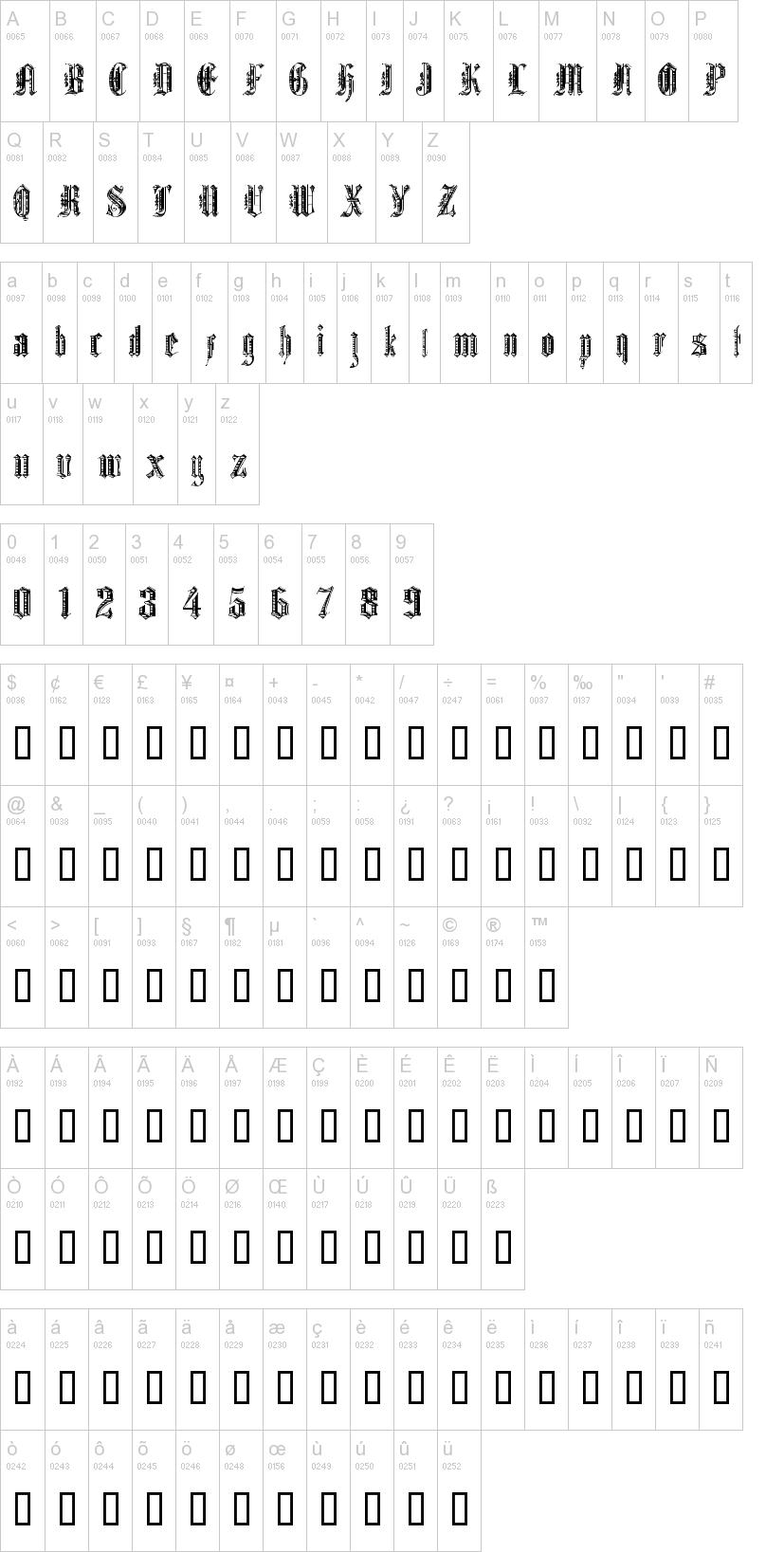 Graphik Text