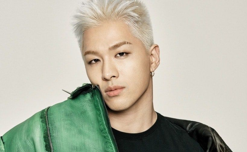 Bigbang S Taeyang Confirms Military Enlistment Date Bigbang Taeyang Korean K Pop
