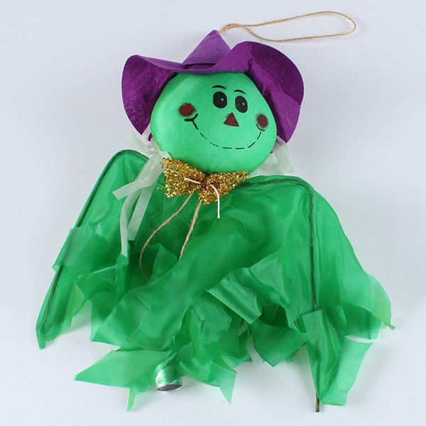 Halloween Party Supplies Ghost Witch Hanging Decoration Halloween - halloween party decorations cheap