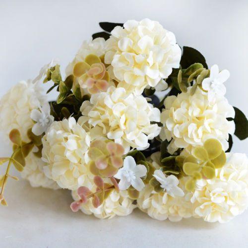1Bunch-Artificial-Flower-10-Heads-Hydrangea-Wedding-Home-Decoration-4-Colors