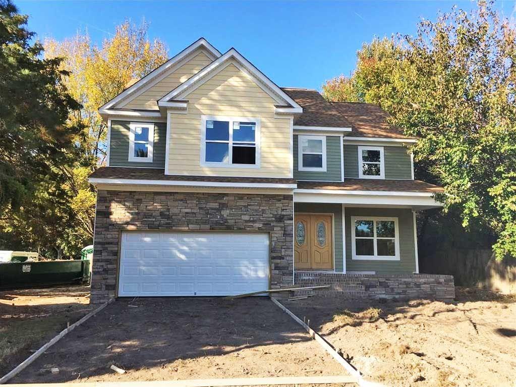 424 Stockton Rd Norfolk VA 23505 New Construction In Denby
