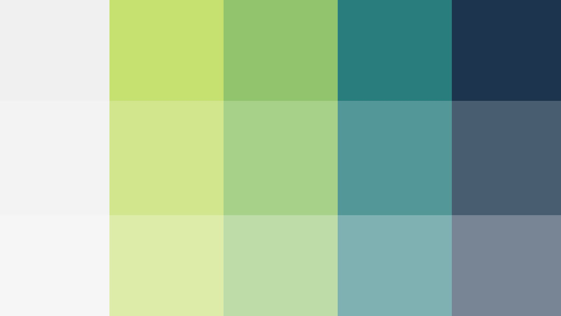Perfect Color Combinations using color theory to create a better color palette http://www