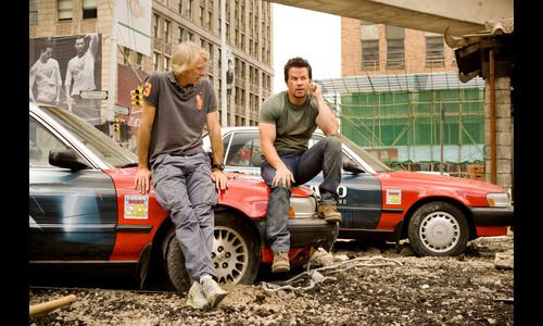 Summer movie preview: Bay reboots 'Transformers'