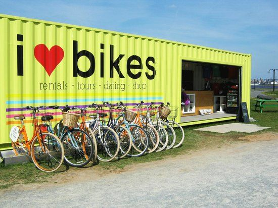 Bike Tour Halifax Halifax East Coast Travel Nova Scotia