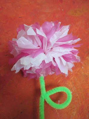 Tutorial On Making Flowers Out Of Plastic Bags Super Easy For