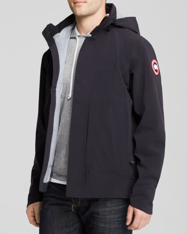 clearance prices get new discount shop Canada Goose Ridge Shell Jacket | Canada Goose | Jackets ...