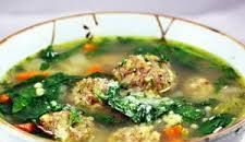 Italian Wedding Soup Recipe Ina Garten Food Network
