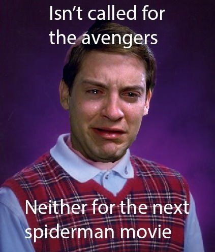 Bad Luck Tobey