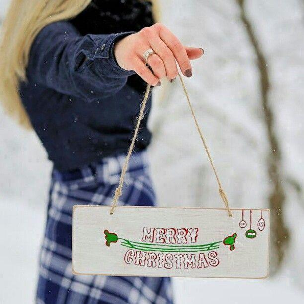 christmas board
