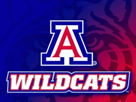 University Of Arizona Wildcats Wallpaper 1 480x360
