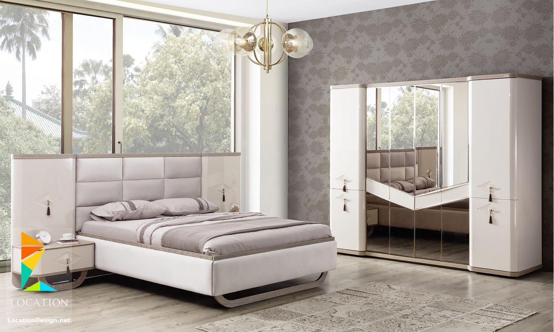 turkey best modern design bedroom | غرف نوم عرايس كامله 2019 -2020 | Wardrobe design bedroom ...