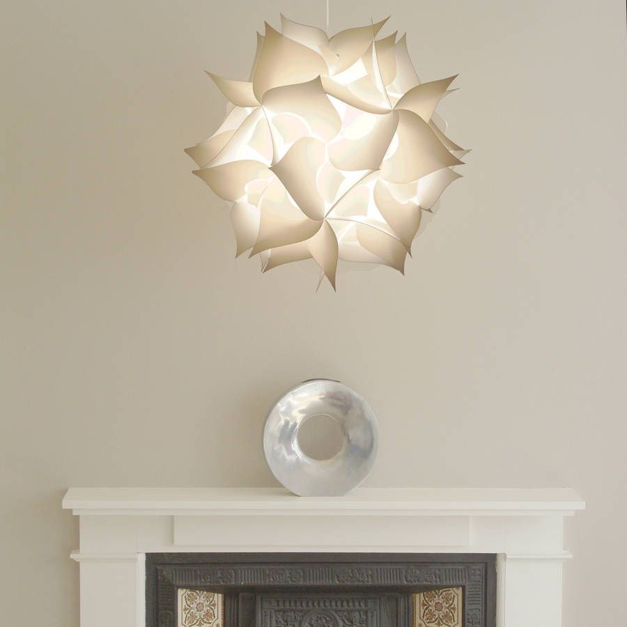 Flame Smarty Lamps Light Shade Decoration | Hanging decorations ...