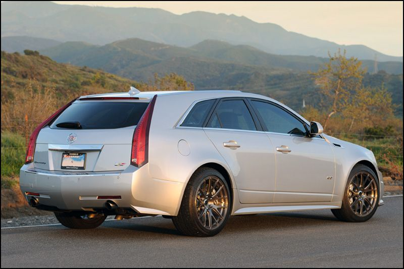 Cts-V Wagon For Sale >> Pin On Things I Love And Want