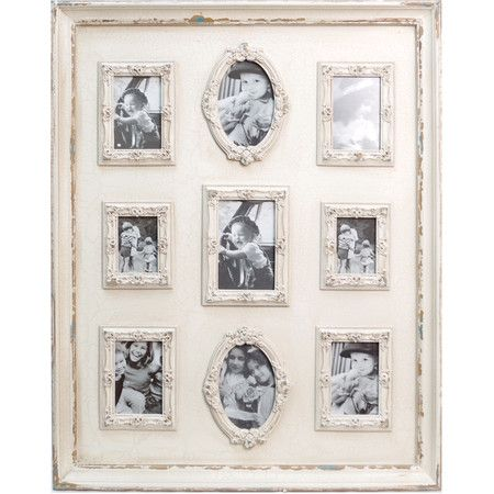 Simmons Collage Wall Frame At Joss Main Decorating Ideas