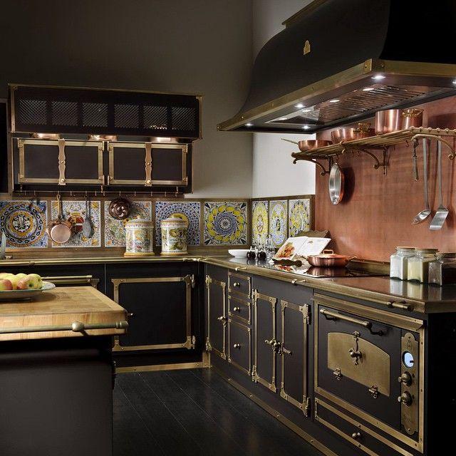 Punk Kitchen: Pin By Acacia Kardos On Dream Home