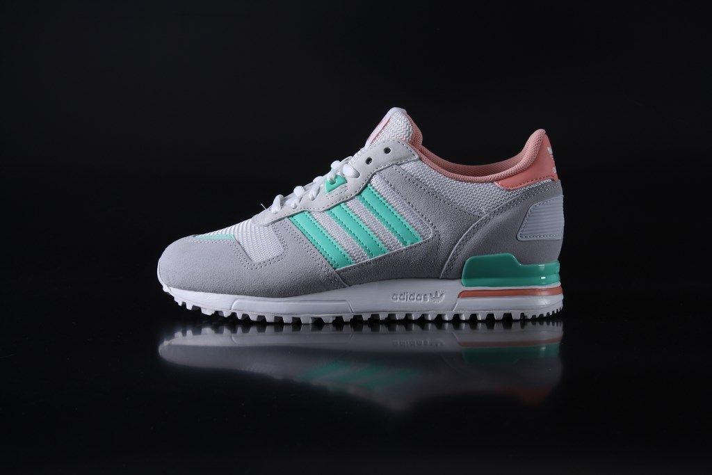 adidas zx 700 groen
