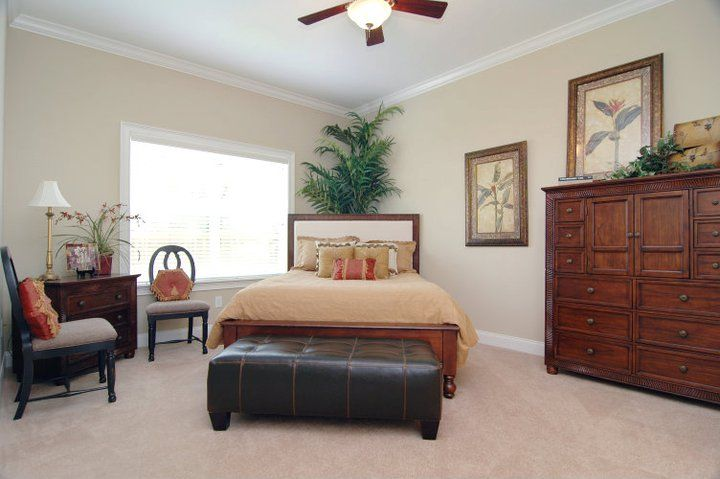Get A Better Nights Sleep With A Well Designed Bedroom