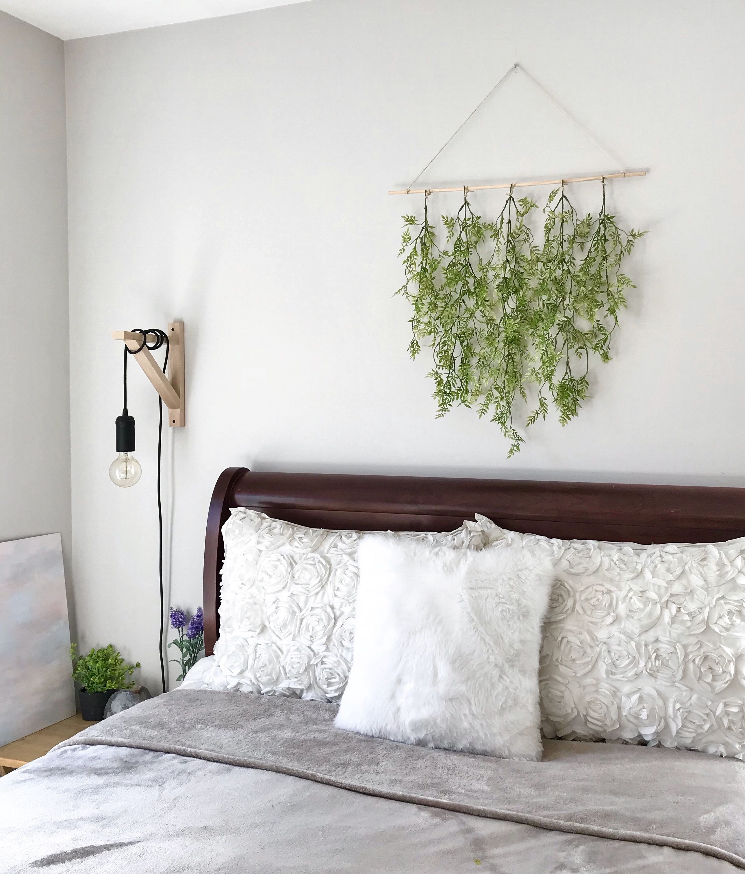 Now Making And Selling Hanging Wall Plants On Etsy Etsy