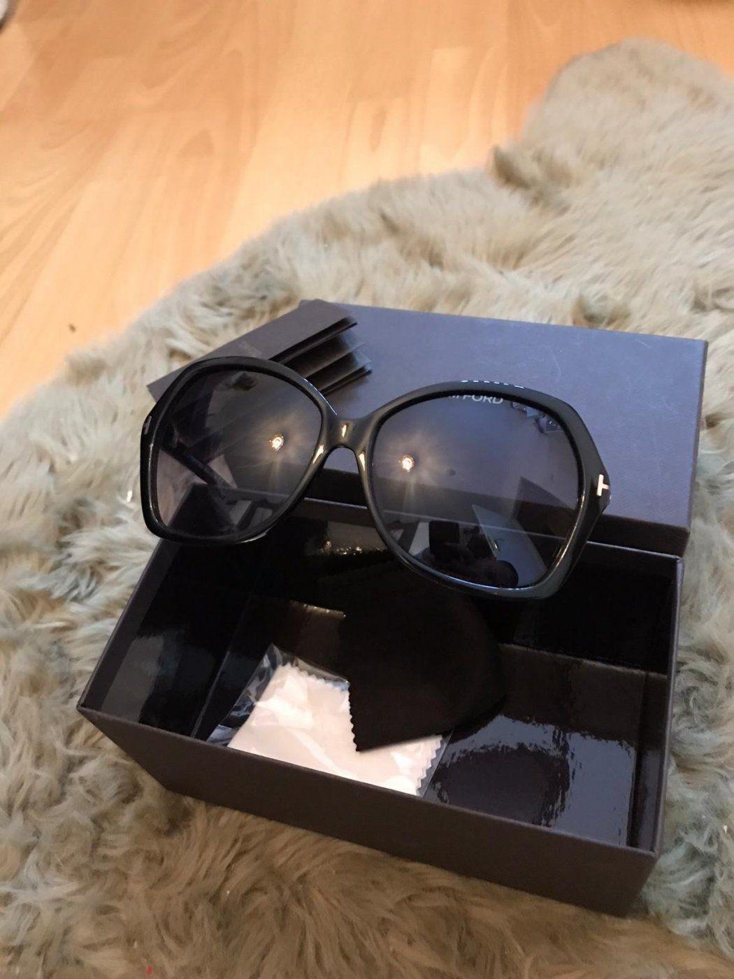 TOM FORD Damen Sonnenbrille | Mädchenflohmarkt
