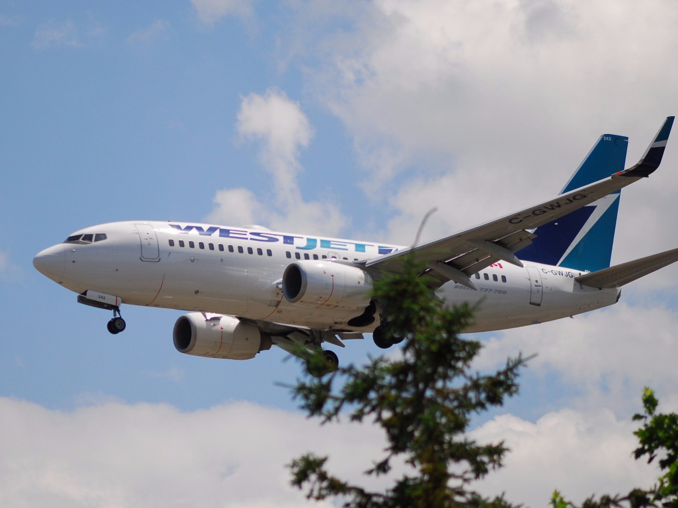 One of Canada's largest airlines is launching a lowcost