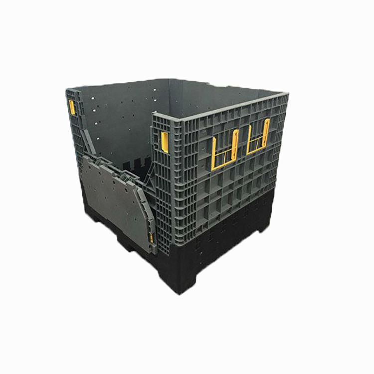 LinkedIn Large containers, Container, Bifold