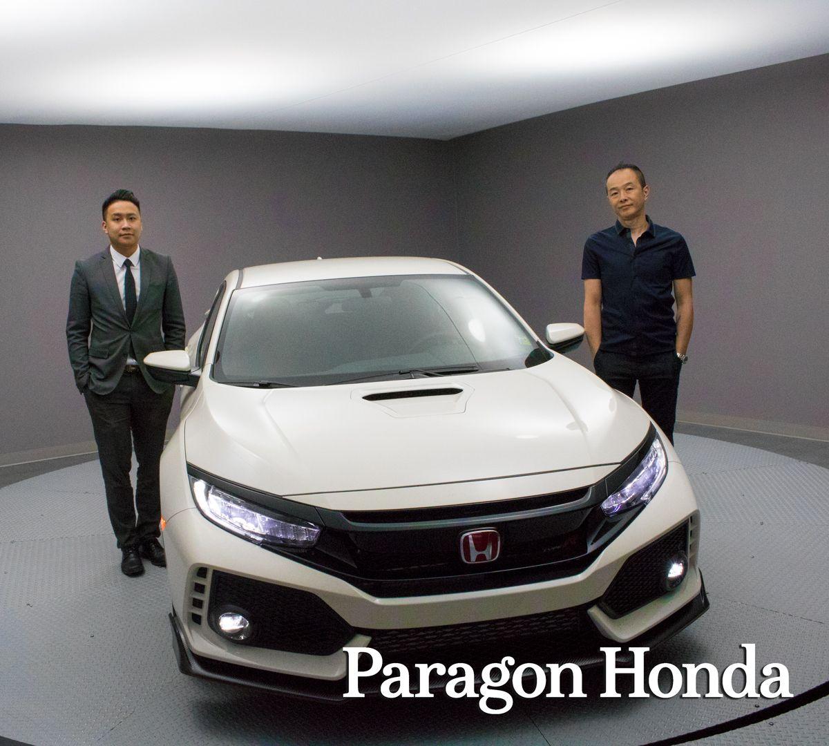 Awesome Paragon Honda: New Honda And Used Car Dealer In Woodside, NY