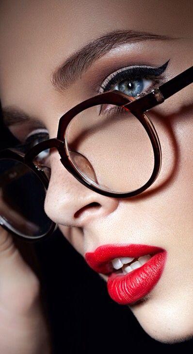Red lips Sexy Eye Glasses Pinterest Lips, Face and Eye - poco dom ne k che