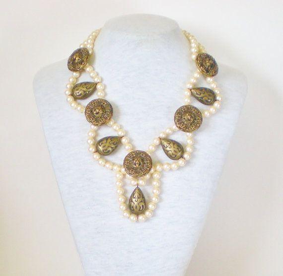 ebay Vintage etsy chain