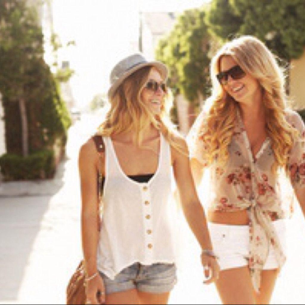 Summer   My style   Pinterest