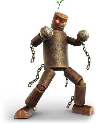Mokujin   figuras acc - Imagenes de tekken, Videojuegos en