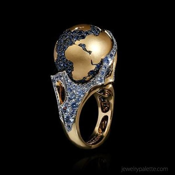 Mousson Atelier | Ring | 385