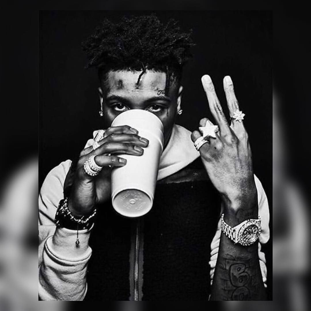 Kentrell Fingers Long As Shit Nbayoungboy Ainttolong Nawfside 38baby Aiyoungboy Untouchable 38 Nba Young Nba Nba Wallpapers Black And White Aesthetic