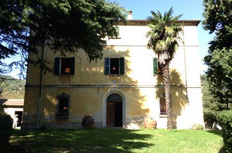 Villa Poggiale Estate - Gorgeus housing estate in Brisighella (RA) loc. Castellina, located in a small village far 80 km from Florence