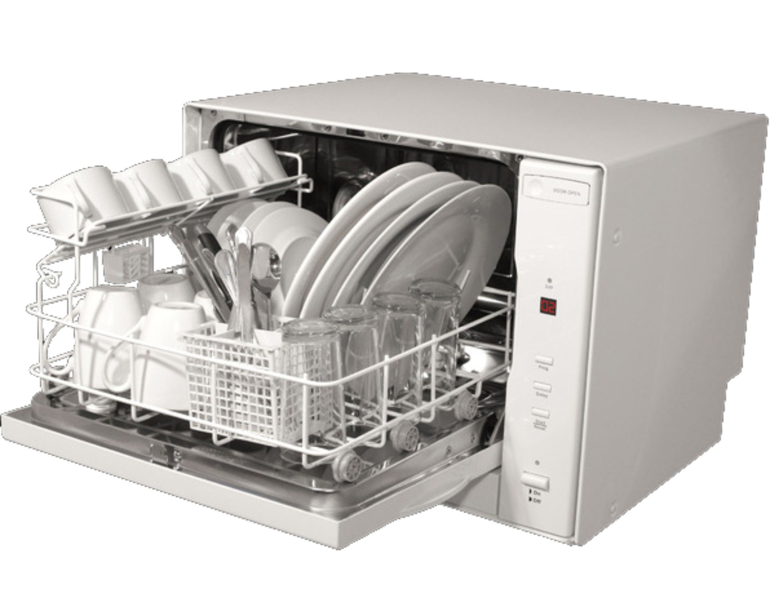 Small Dishwasher For Small Kitchen | Kitchen Sohor