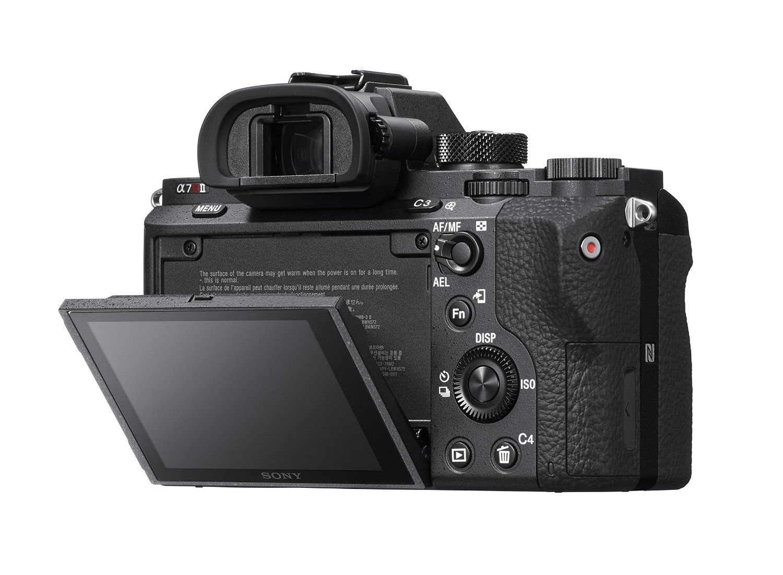 Best Deal!!! Sony a7R II Full-Frame Mirrorless Interchangeable Lens ...