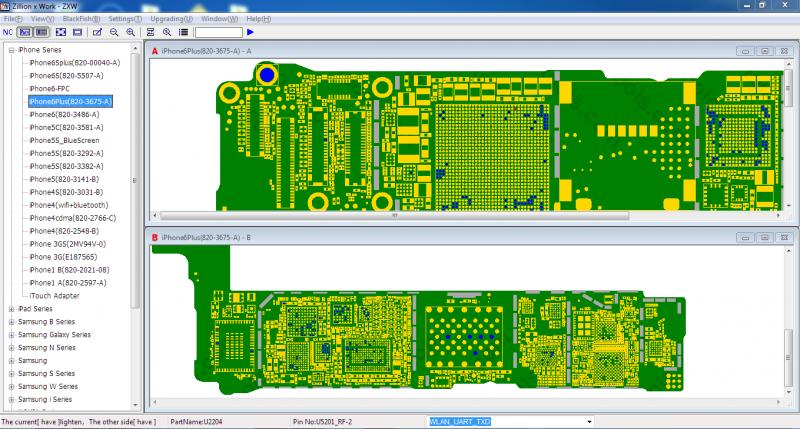 Apple iPhone + iPad schematics PCB-9fix info rar | Android