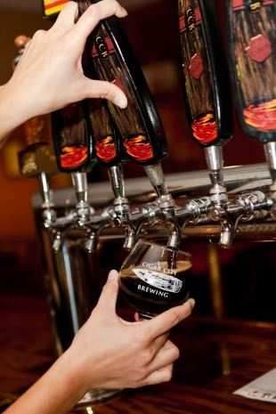 Top spots for florida craft breweries and beer bars for Take craft beer back