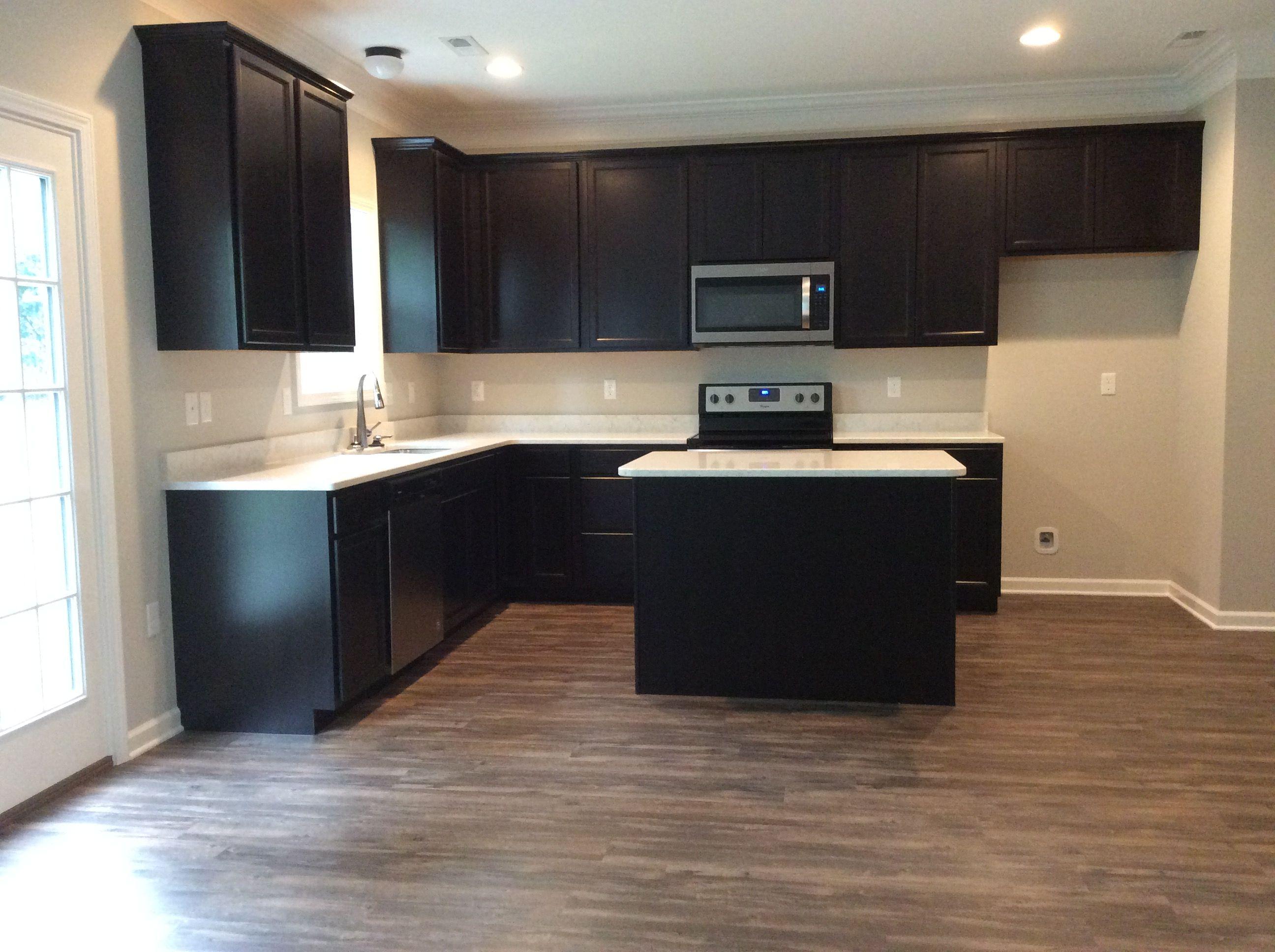 The Franklin Floor Plan Kitchen By Smithbilt Homes Kitchen Design Kitchen Cabinets Kitchen