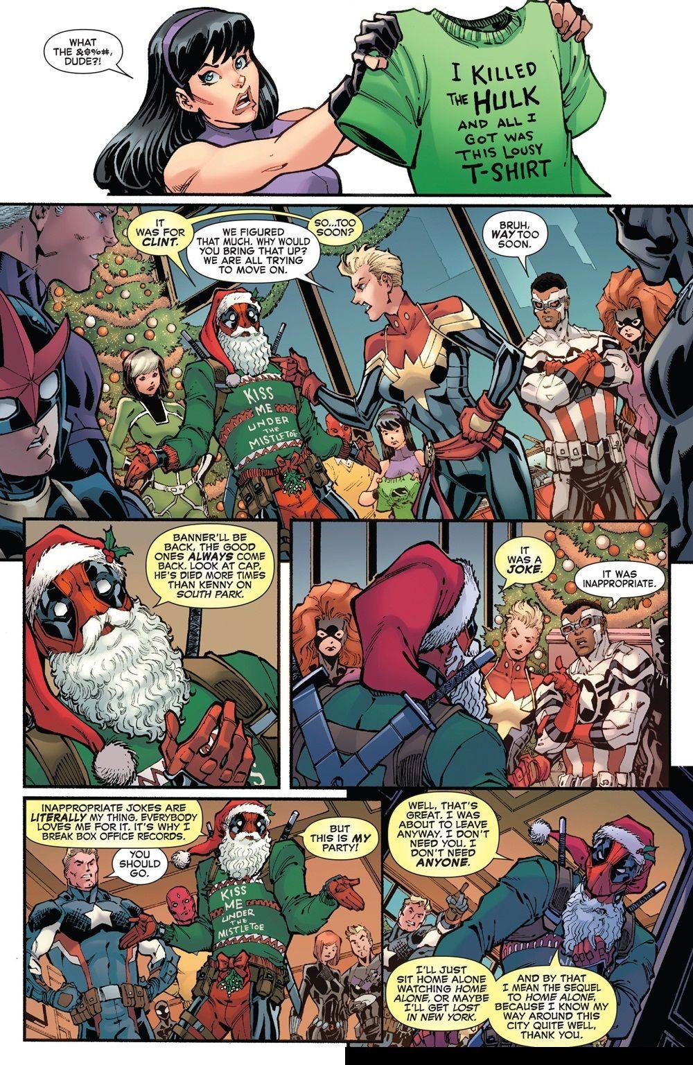 avengers   Tumblr   4   Deadpool, Marvel funny, Marvel memes