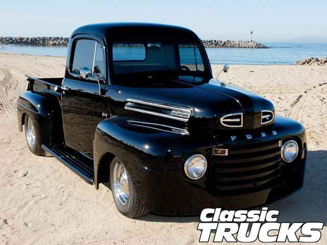 49 Ford F1 I Will Own This One Day Ford Pickup Trucks Pickup Trucks 1948 Ford Truck