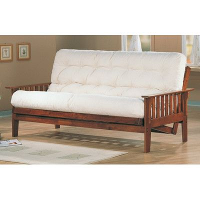 low priced 5b905 c71cd Trimline Futon Frame in 2019 | For the Home | Futon bed ...