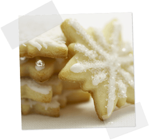 Food Banks Canada - Holiday Recipes
